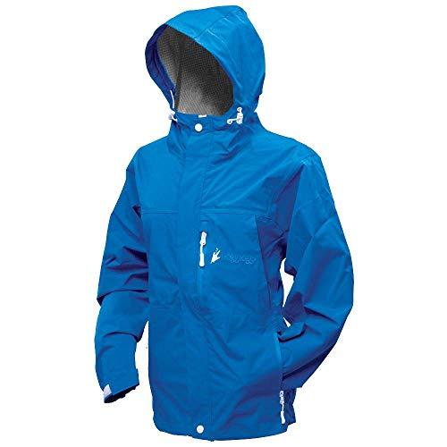 FROGG TOGGS - Angel-Jacken für Damen in Blau, Größe M