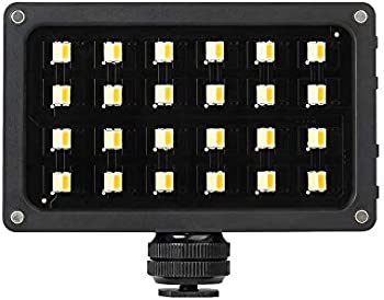 Viltrox RB08 Mini Bicolor Portable LED Light