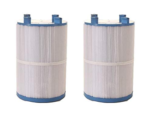 Price comparison product image Unicel 2 C7367 Replacement Cartridge Filters 75 Sq Ft Dimension One PDO75-2000