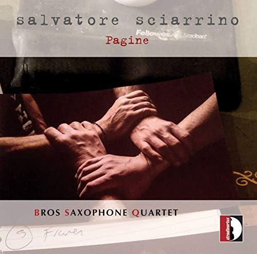 Bros Saxophone Quartet