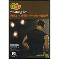 TR3 Making of Ricky Martin MTV Unplugged - La Otra Camara