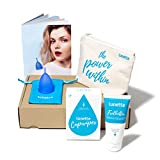 Lunette Menstrual Cup Kit