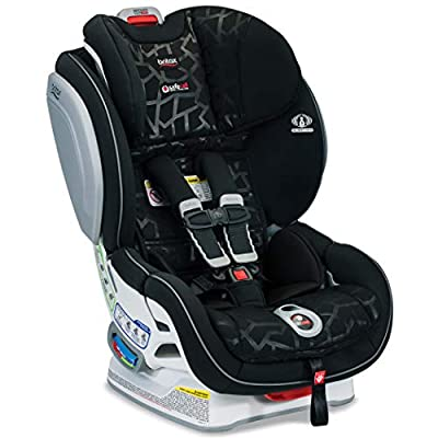 Britax Advocate ClickTight Convertible Car Seat, Mosaic from Britax