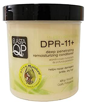 Elasta QP Deep Penetrating Conditioner 15 Ounce by ElastaQP