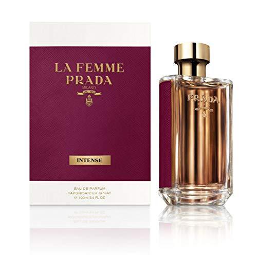 Prada La Femme Intense Women Eau De Parfum Spray 3.4 OZ.