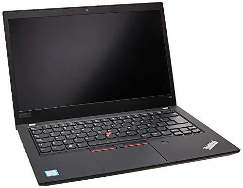 Lenovo COMLEN7810 Laptop ThinkPad T490 Intel Core i7-8565U, 8 GB, 14 Pulgadas, Windows 10 Pro, 256 GB SSD