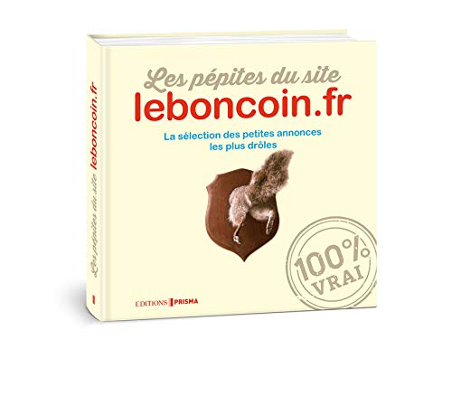 Les pépites du site leboncoin.fr