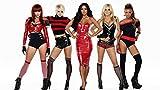 A-HO7579 The Pussycat Dolls 62cm x 35cm,25inch x 14inch