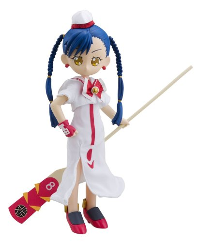 Aria the Origination Punit Collection Aika PVC Figure