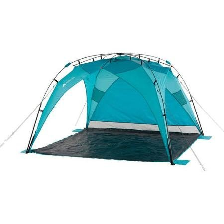 Ozark Trail 8 x 8 Instant Sun Shade (64 sq.ft Coverage), BLUE