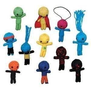 Best yarn voodoo dolls Reviews