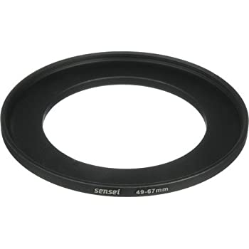 Sensei PRO 46-49mm Aluminum Step-Up Ring