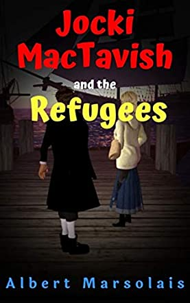 Jocki MacTavish and the Refugees