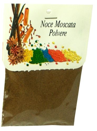 Noce Moscata in polvere 25g