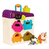 B. Toys- B. Pet Set Veterinario – Kit Medico per Il Gioco simbolico-per Bambini di 2 Anni in su (8 Pezzi), BX1229C1Z #5
