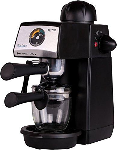 Cafetera de Hidropresión Dyras Italica