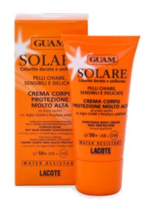 Anti-âge Protection solaire SPF 15 Tube 150 ml (924)
