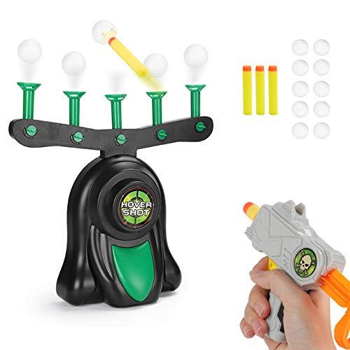 Zielscheibe für Nerf, Schwimmendes Zielspiel, elektrisches Ziel, elektrisches Score-Ziel für Spielzeugpistolen,Schwimmendes Zielspiel für Nerf,Floating Shooting Target Foam Dart Blasters für Kinder