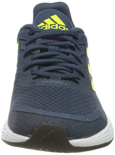 Adidas Duramo SL K, Zapatillas Unisex Adulto, Azmatr Amasol Plahal, 37 1/3 EU