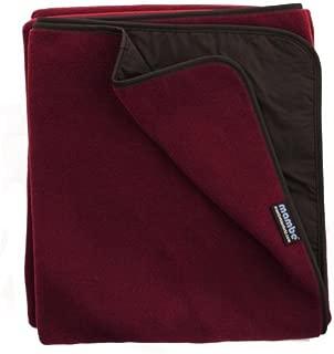 personalized waterproof blanket