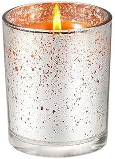 Aromatique Valencia Orange 12.5oz (354g) Metallic Candle