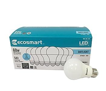 Best ecosmart bulbs Reviews