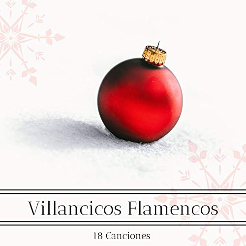 Navidad Guitarra Flamenca
