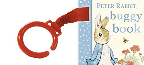 Peter Rabbit Buggy Book (PR Baby books)