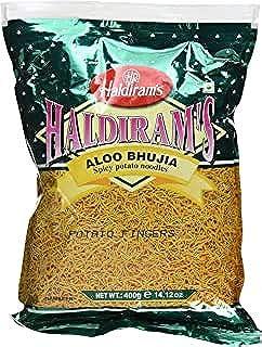 Haldiram's Aloo Bhujia 400g (Pack of 2)