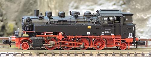 Unbekannt N FL Dampflok BR 86 DR IV DC