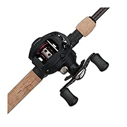 shakespeare ugly stik elite review
