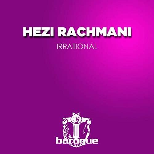 Hezi Rachmani