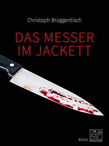 Das Messer im Jackett (Die Dora Kost Ermittlungen 1)