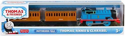Annie /& ClarabelMattel GHK82TrackMasterThomas /& seine Freunde Thomas