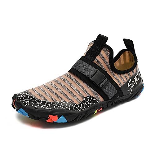 Parcclle Zapatillas multifunción para deportes acuáticos 5199, color, talla 41 EU