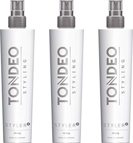Tondeo Styler 1 3x200 ml
