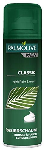 Palmolive Men Classic Rasierschaum, 3er Pack (3 x 300 ml)