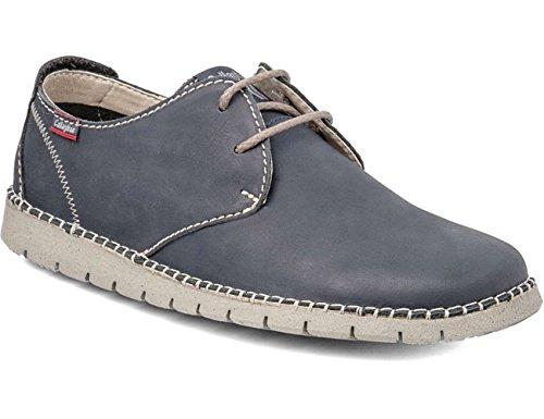 Callaghan Abiatar, Zapatos de Cordones Derby para Hombre