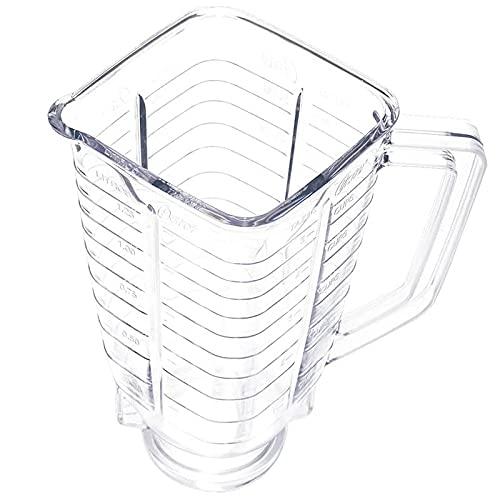 glas für Oster und Osterizer (Kunststoff)