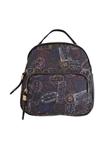 ALV by Alviero Martini- Zainetto backpack da donna
