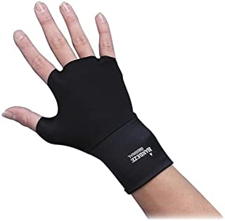 Dome Handeze Therapeutic Gloves - Small Size - 2 / Pair - Black