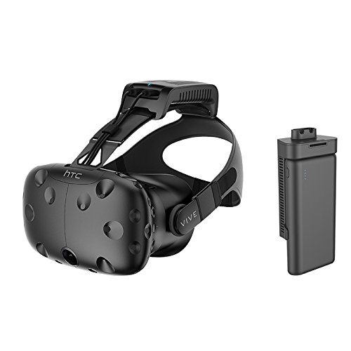 TPCast Wireless Adapter for HTC VIVE - PC