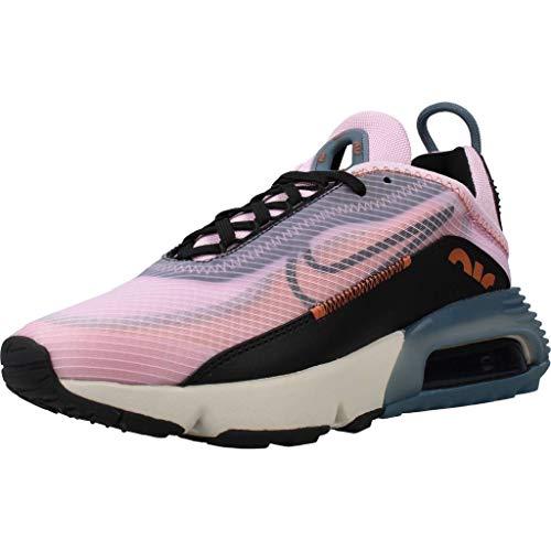 Nike Calzado Deportivo Mujer Air MAX 2090 para Mujer Rosa 38 EU