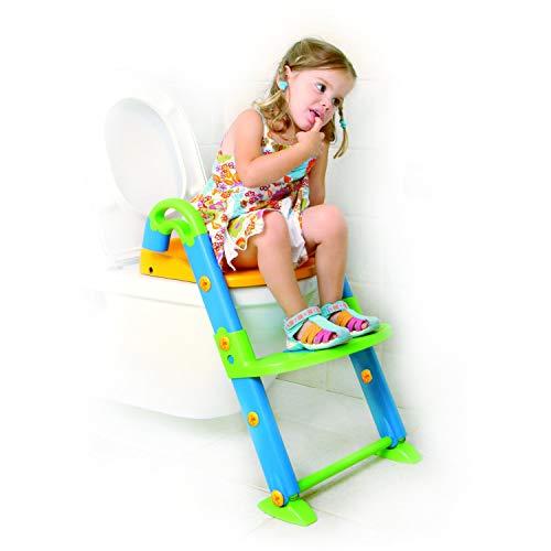 silla de entrenamiento para baño fabricante KidsKit