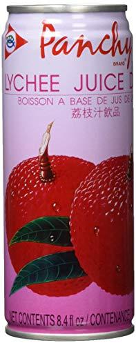 PANCHY Lycheenektar Fruchtsaftgehalt minimum 25 %, 10er Pack (10 x 250 ml)