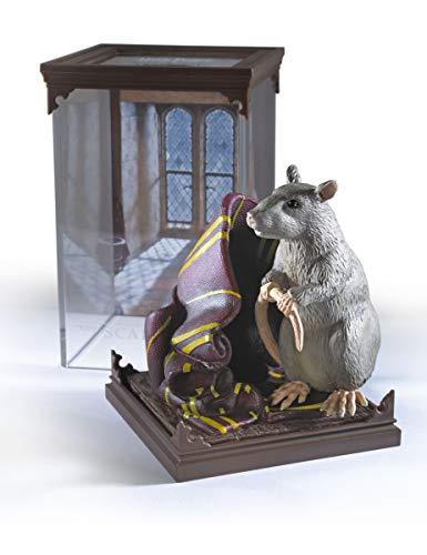COOLMP – Juego de 6 figuras de serteo Harry Potter – Talla única – Decoración y accesorios de fiesta, almuerzo, cumpleaños, boda, evento, juguete y balón