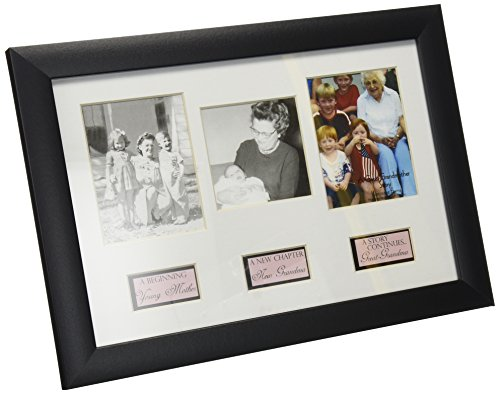 The Grandparent Gift Life Story Frame, Great-Grandma