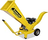 Garland CHIPPER 780QG-V17 Biotriturador a gasolina