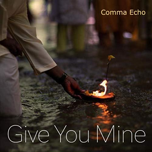 Comma Echo