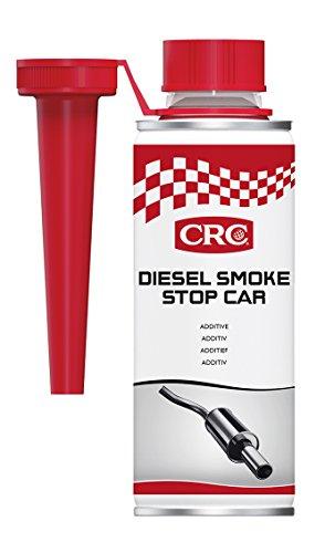RC2 Corporation 32028-AC CRC 32028-AC-DIESEL Smoke Stop Car: Anti Humos para Motores de Coches diésel. Pre-ITV 200 ml, Negro